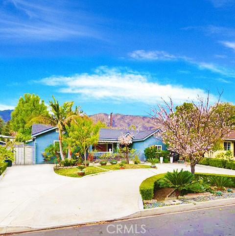 1555 Third Street, Duarte, CA 91010