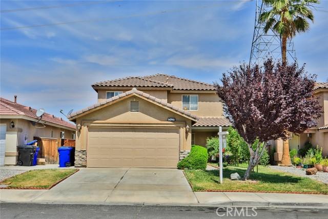 14702 Queen Valley Road Victorville, CA 92394