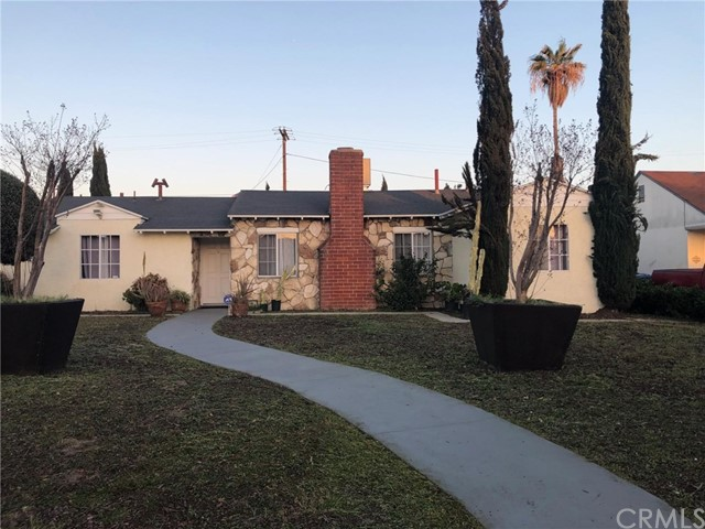 6372 Vicland Place, North Hollywood, CA 91606