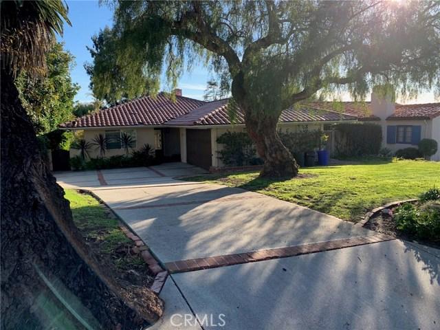 736 Cloyden Road, Palos Verdes Estates, California 90274, 3 Bedrooms Bedrooms, ,2 BathroomsBathrooms,For Rent,Cloyden,SB19041212