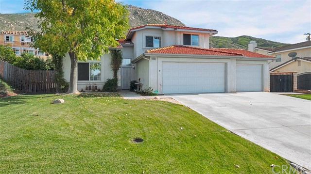 12665 Kingfisher Road, Grand Terrace, CA 92313
