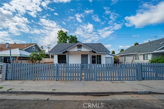 5638 Hubbard St, East Los Angeles, CA 90022 Photo