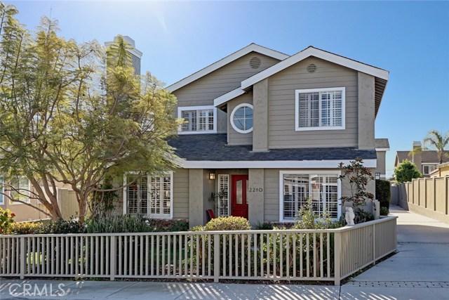 2210 Harriman Lane A, Redondo Beach, California 90278, 4 Bedrooms Bedrooms, ,2 BathroomsBathrooms,For Sale,Harriman,SB18017805