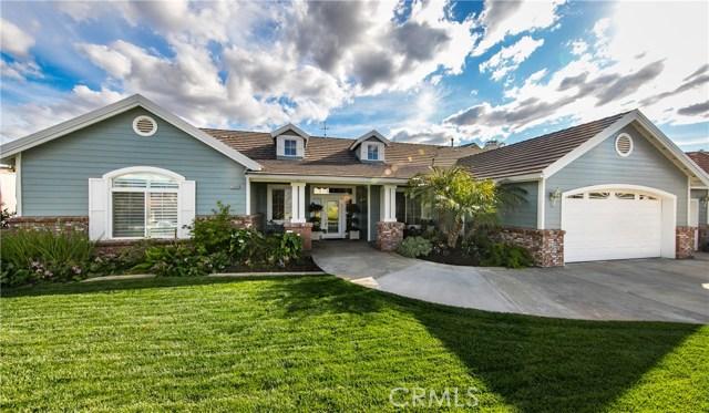 25595 Carrol Court, Loma Linda, CA 92354