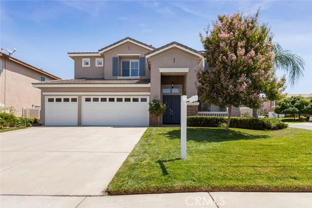 8496 Attica Drive, Riverside, CA 92508