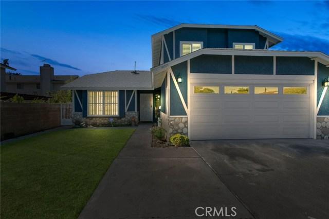 14109 S Budlong Avenue, Gardena, CA 90247