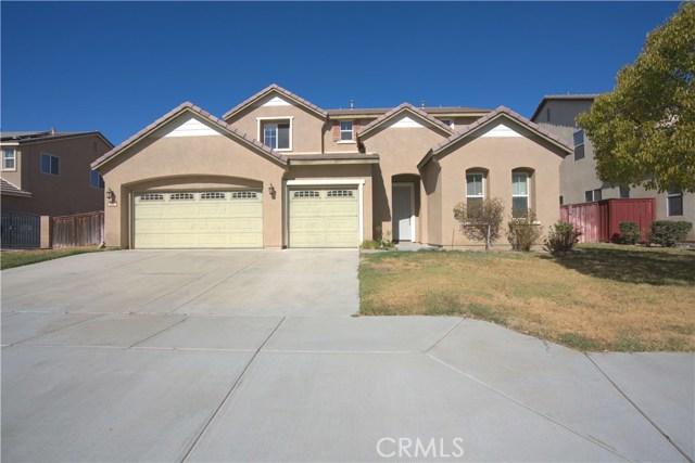Photo of 2921 CHERRY LAUREL Lane, San Jacinto, CA 92582