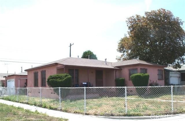 2010 N Grape Avenue, Compton, CA 90222