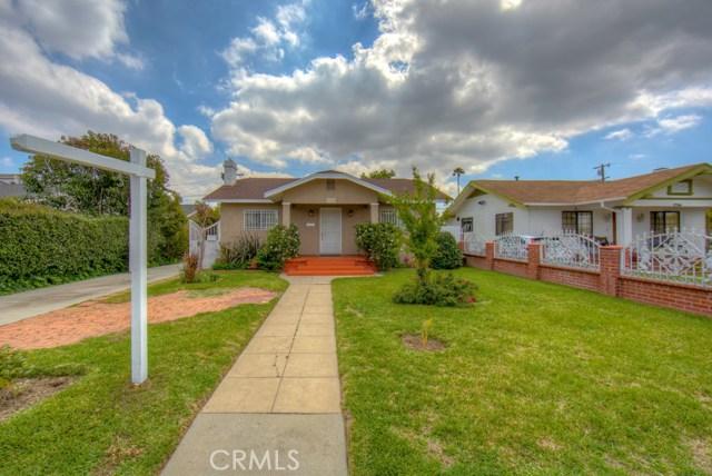 2802 Live Oak Street, Huntington Park, CA 90255