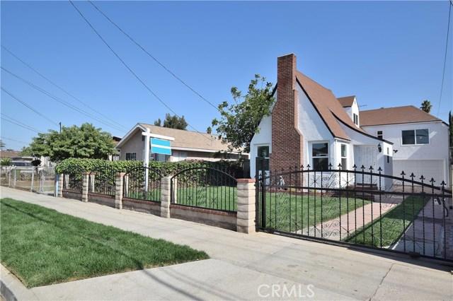 1238 N Marine Avenue, Wilmington, CA 90744