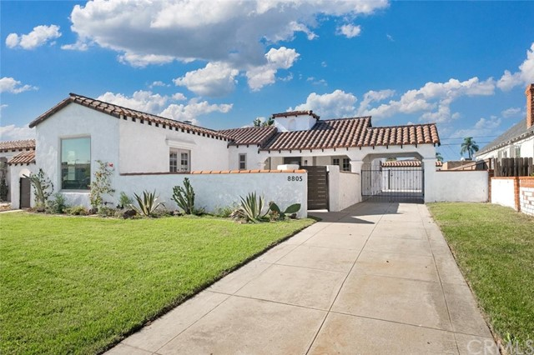 8805 S 3rd Avenue, Inglewood, CA 90305