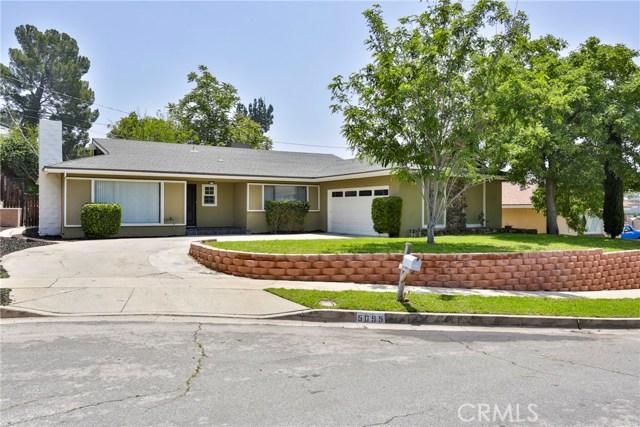 5095 N Lugo Avenue, San Bernardino, CA 92404