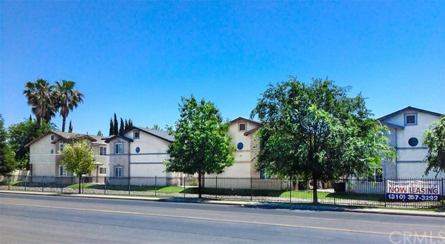 331 Pacheco Road, Bakersfield, CA 93307