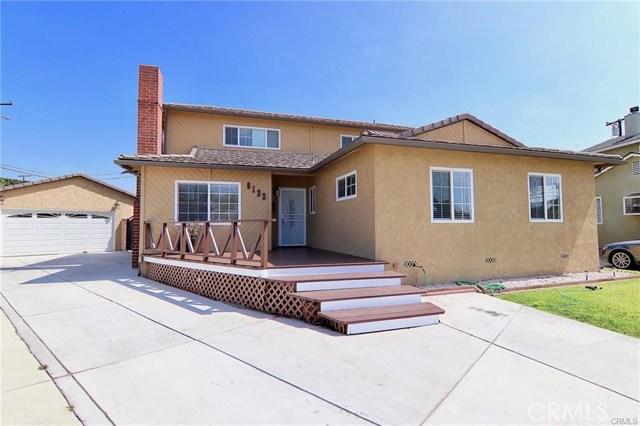 6132 Bigelow Street, Lakewood, CA 90713