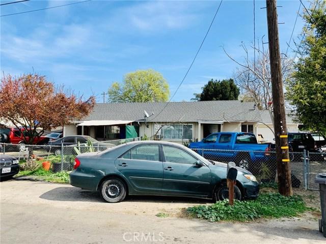 806 S Dawes Avenue, Stockton, CA 95215