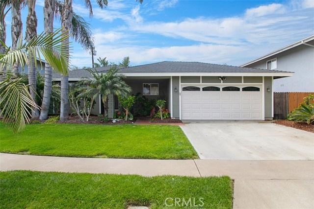 9362 Malahine Drive, Huntington Beach, CA 92646