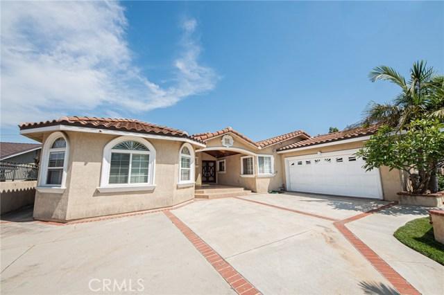 1426 Riderwood Avenue, Hacienda Heights, CA 91745