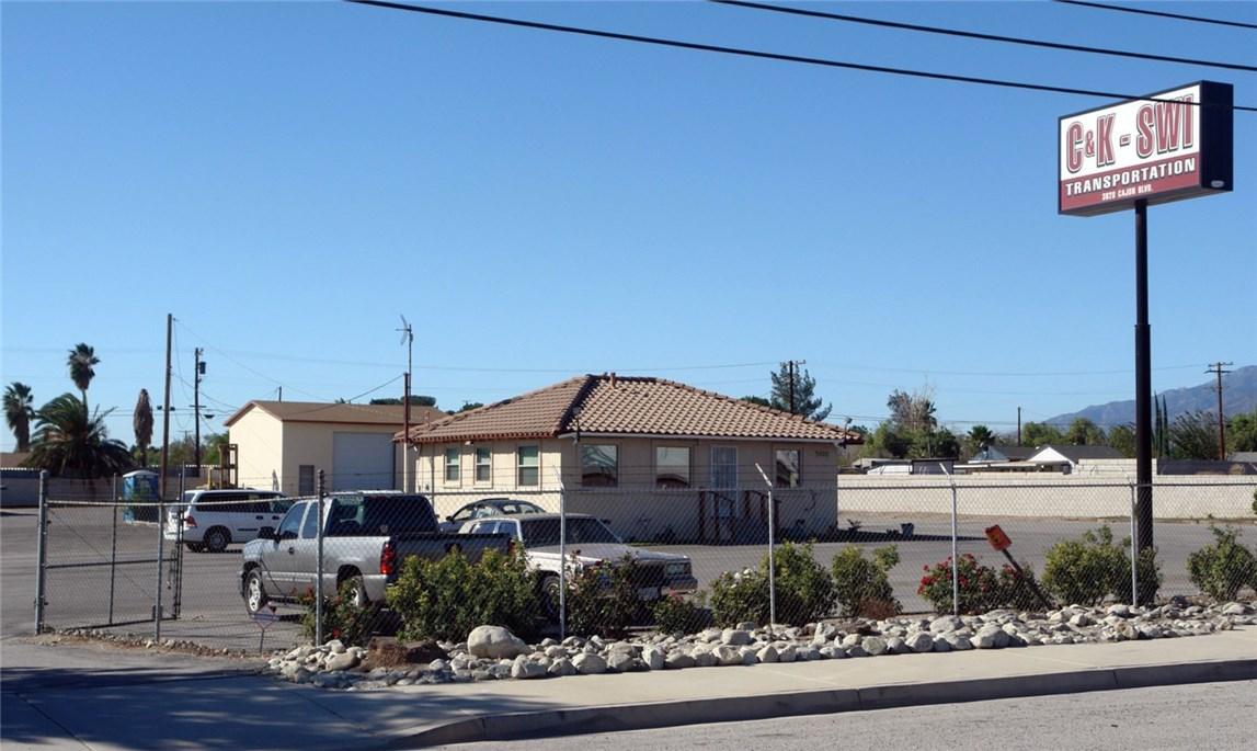 3820 Cajon Boulevard, San Bernardino, CA 92407