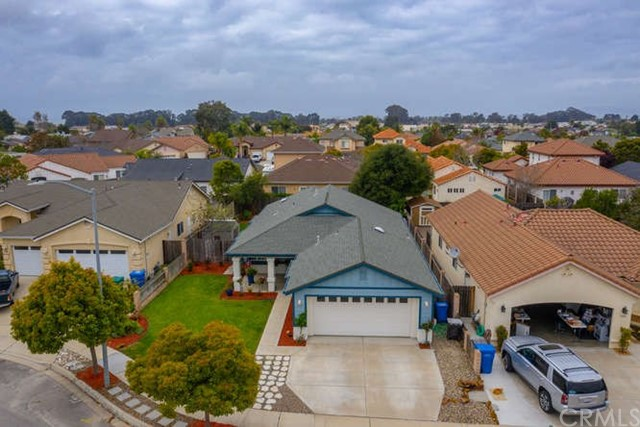 1154 Marseille Court, Grover Beach, CA 93433