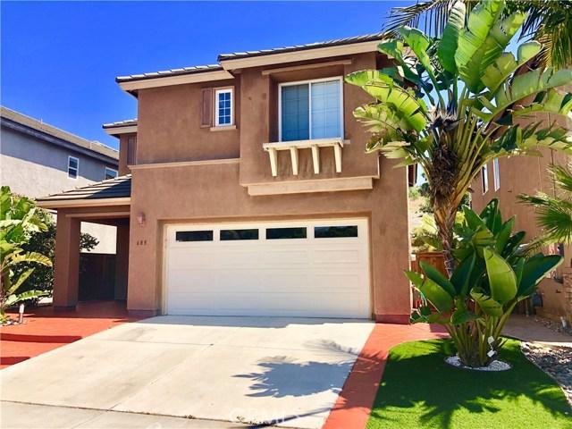685 Vista Santo Thomas, San Diego, CA 92154