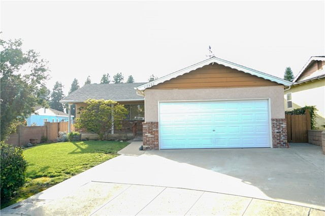 13601 Sunrise Drive, Whittier, CA 90602