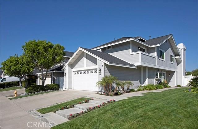 32 Laurel Creek Lane, Laguna Hills, CA 92653