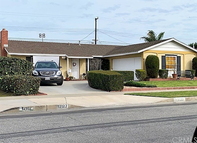 12122 Winton Street, Garden Grove, CA 92845