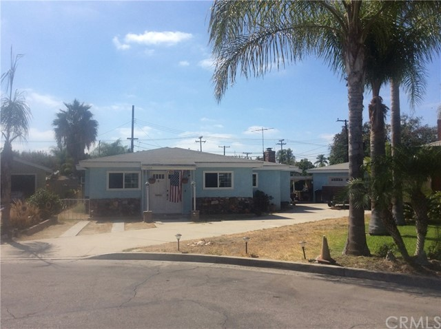1457 W Damon Avenue, Anaheim, CA 92802