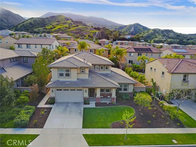 3624  Corbett Street 92882 - One of Corona Homes for Sale