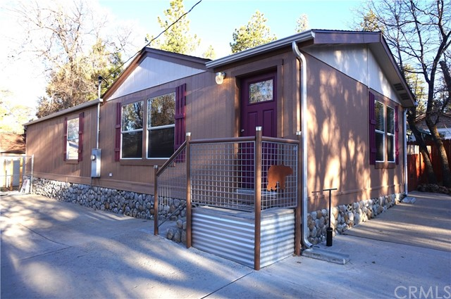 357 Kern Avenue, Big Bear, CA 92386