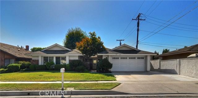 601 Concord Avenue, Fullerton, CA 92831