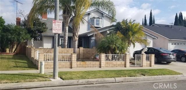 3125 S Deegan Drive, Santa Ana, CA 92704