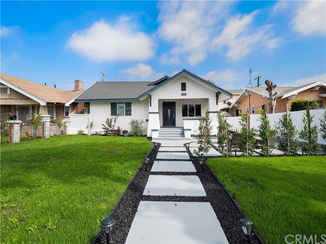 4520 S Gramercy Place, Los Angeles, CA 90062