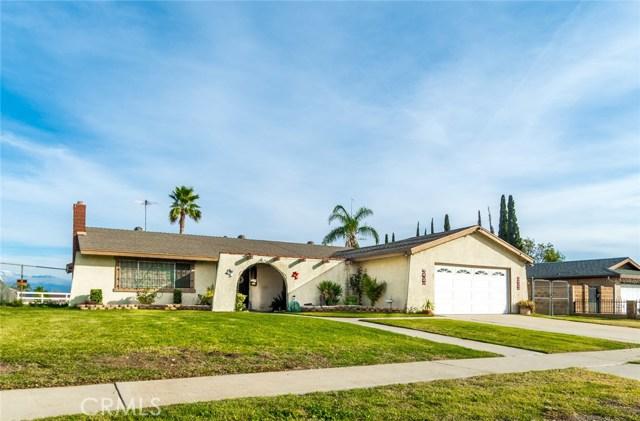 11039 Spruce Avenue, Bloomington, CA 92316