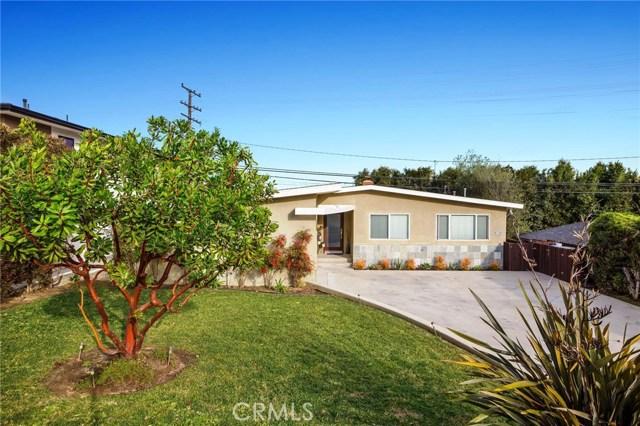 105 Via Los Altos, Redondo Beach, California 90277, 3 Bedrooms Bedrooms, ,2 BathroomsBathrooms,For Sale,Via Los Altos,PV21012448