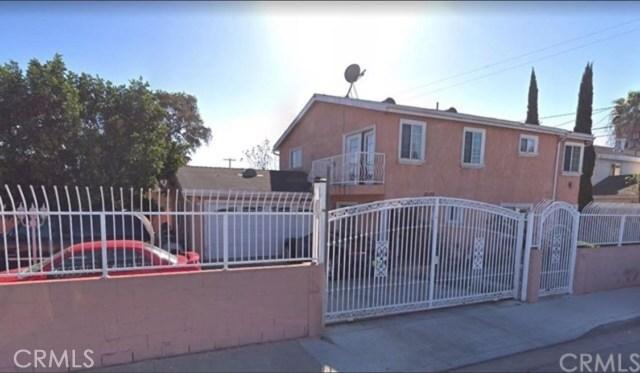 13130 S Aranbe Avenue, Compton, CA 90222