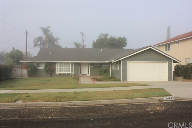 4421  Dorthea Street, Yorba Linda, California