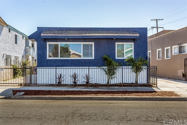 1130 E Hellman Street, Long Beach, CA 90813