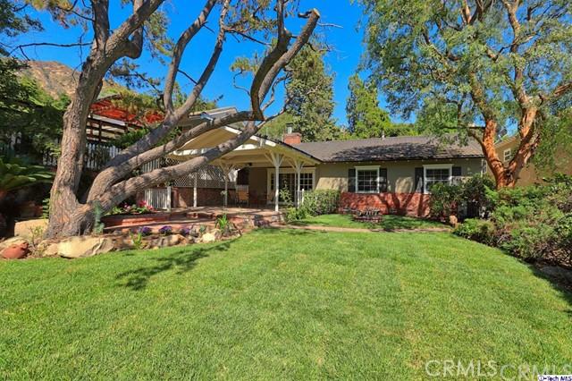 5827 Edmund Avenue, La Crescenta, CA 91214