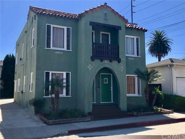 3610 E 10th Street, Long Beach, CA 90804