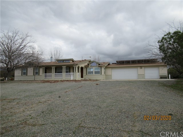 30582 Chihuahua Valley Road, Warner Springs, CA 92086