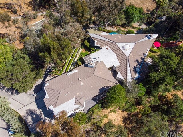 4671 Webb Canyon Road, Claremont, CA 91711