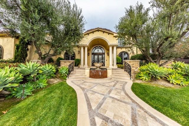 16296 Domani Terrace, Chino Hills, CA 91709