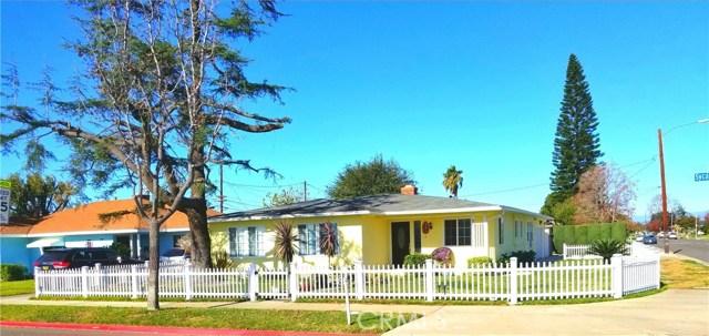 801 W Sycamore Street, Anaheim, CA 92805
