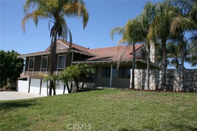 1369 N San Antonio Avenue, Upland, CA 91786