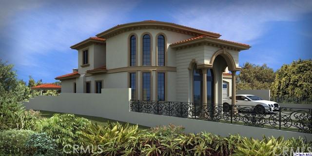 1051 E Palm Avenue, Burbank, CA 91501