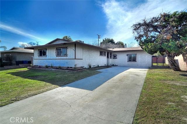 1504 Flores Street N, San Bernardino, CA 92411