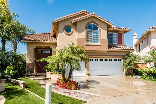 11 Via Anta, Rancho Santa Margarita, CA 92688