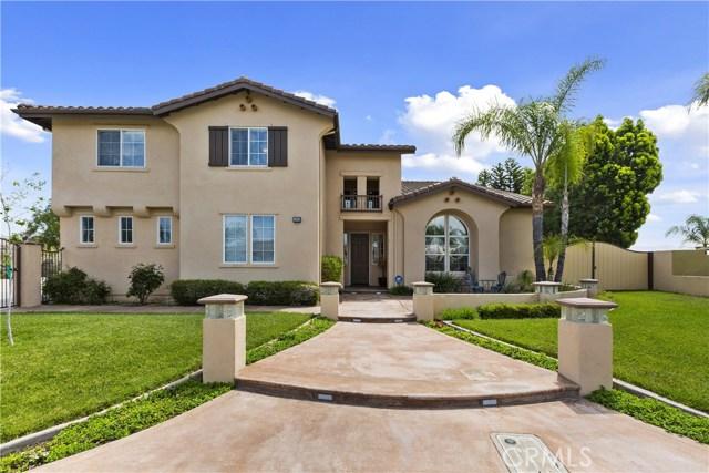 1283 Abilene Place, Norco, CA 92860