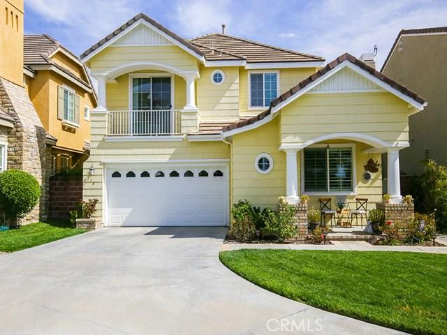 14 La Salle Lane, Ladera Ranch, CA 92694